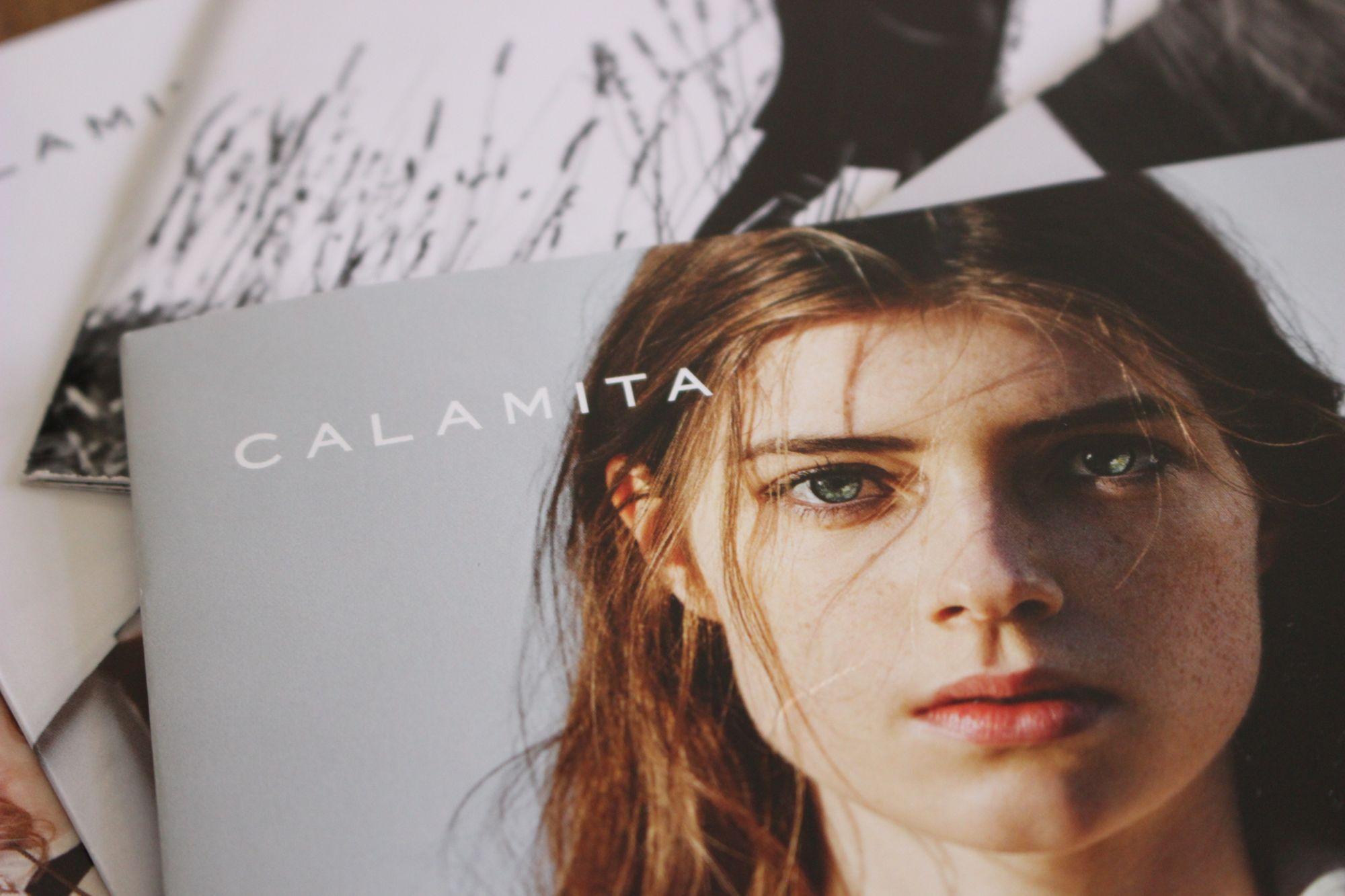 Sommermailing 2016 für Calamita