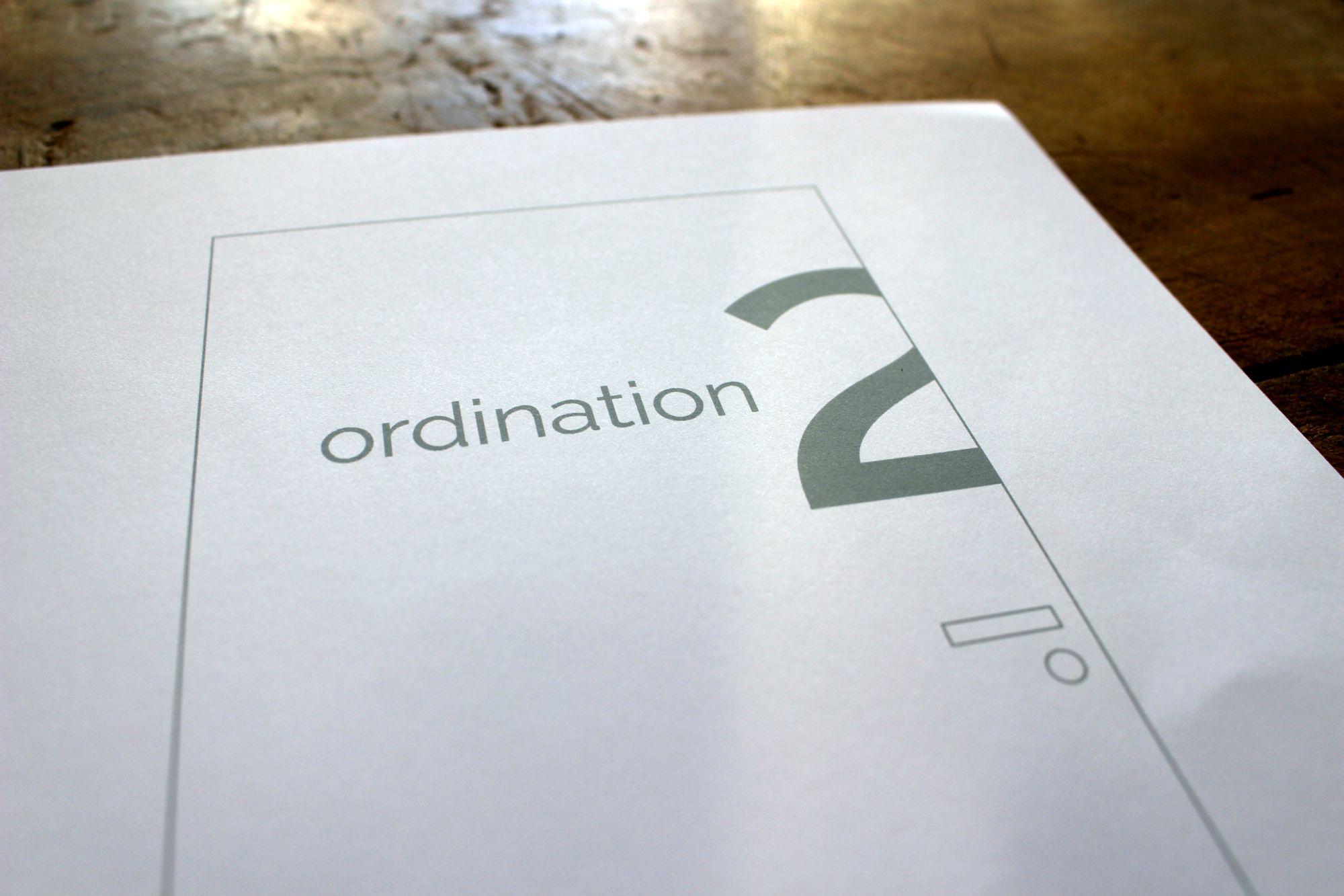 Ordinationsbeklebung für Dr. Nico Schoklitsch