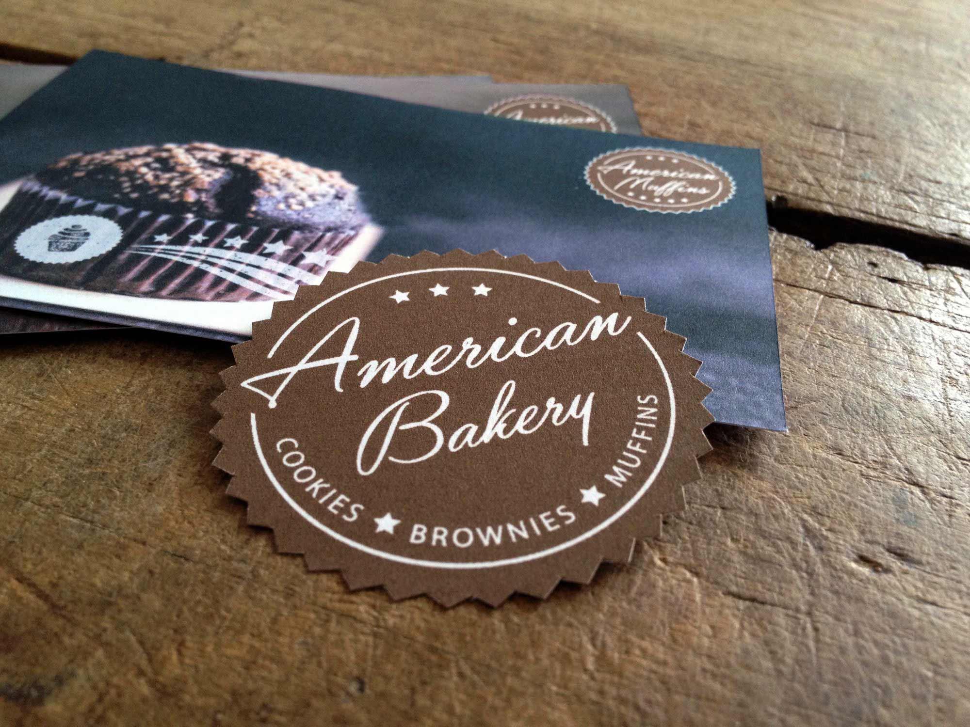American Bakery für Pfahnl
