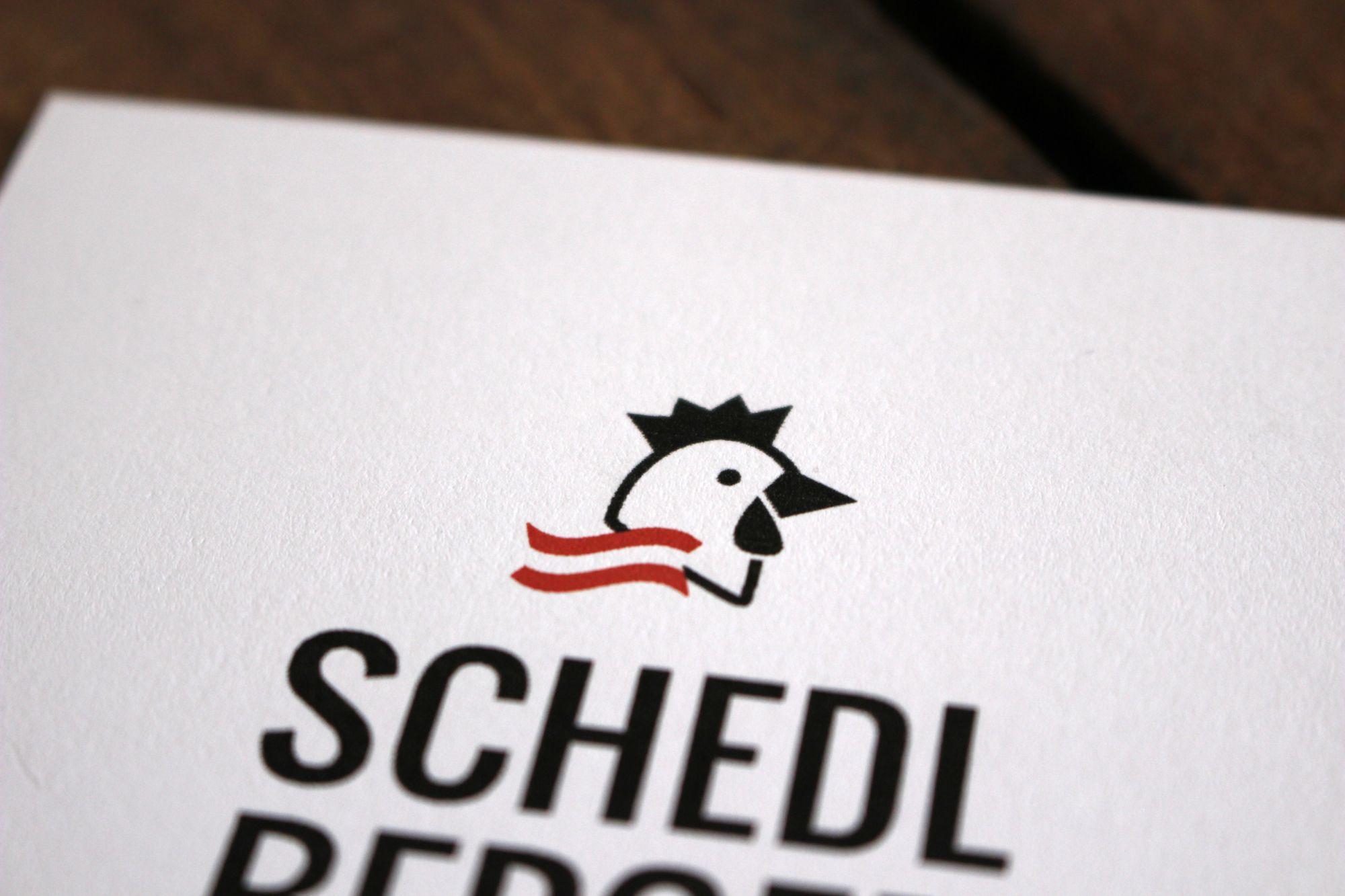 Corporate Design für Schedlberger