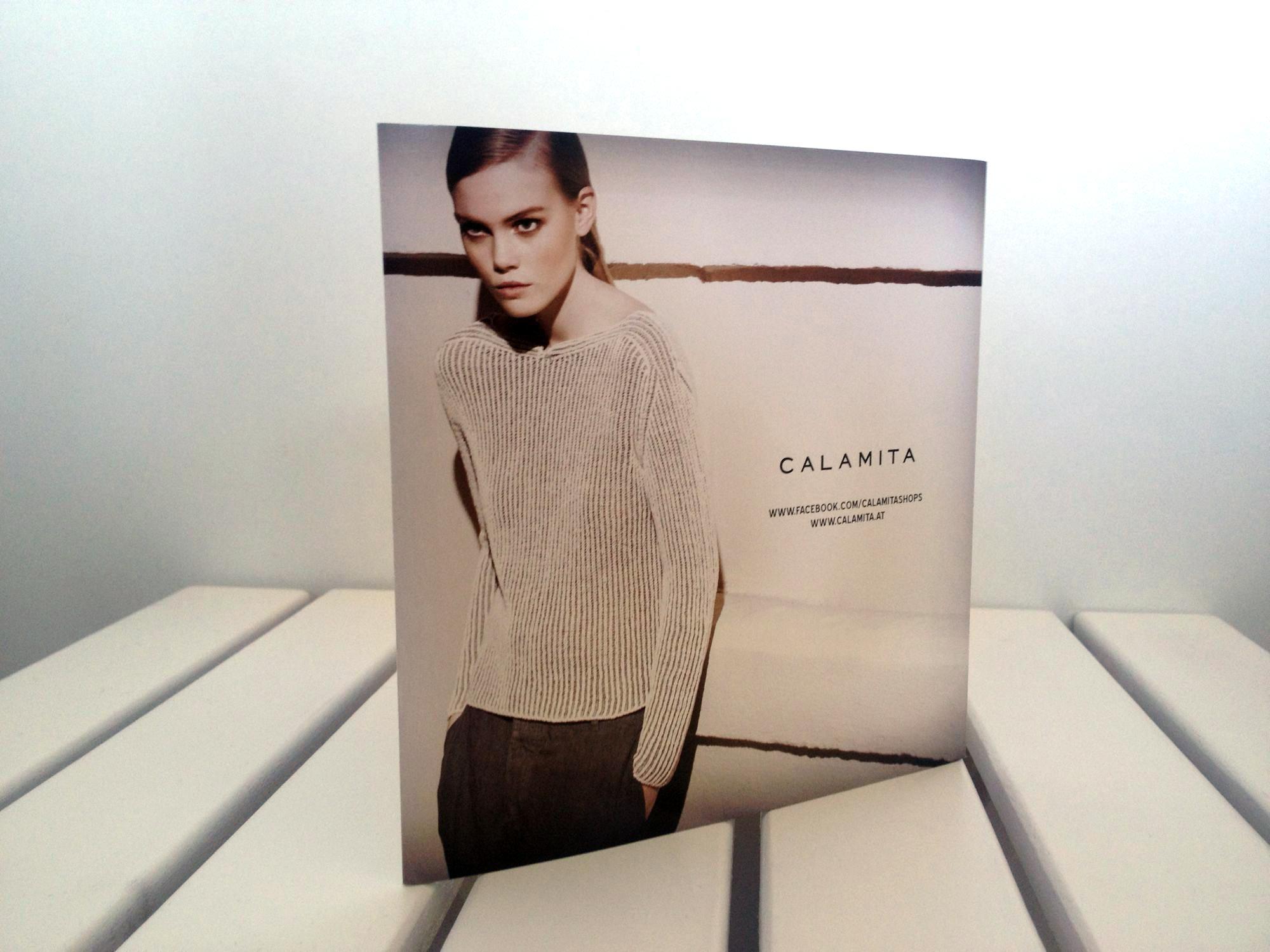 Sommermailing 2014 für Calamita