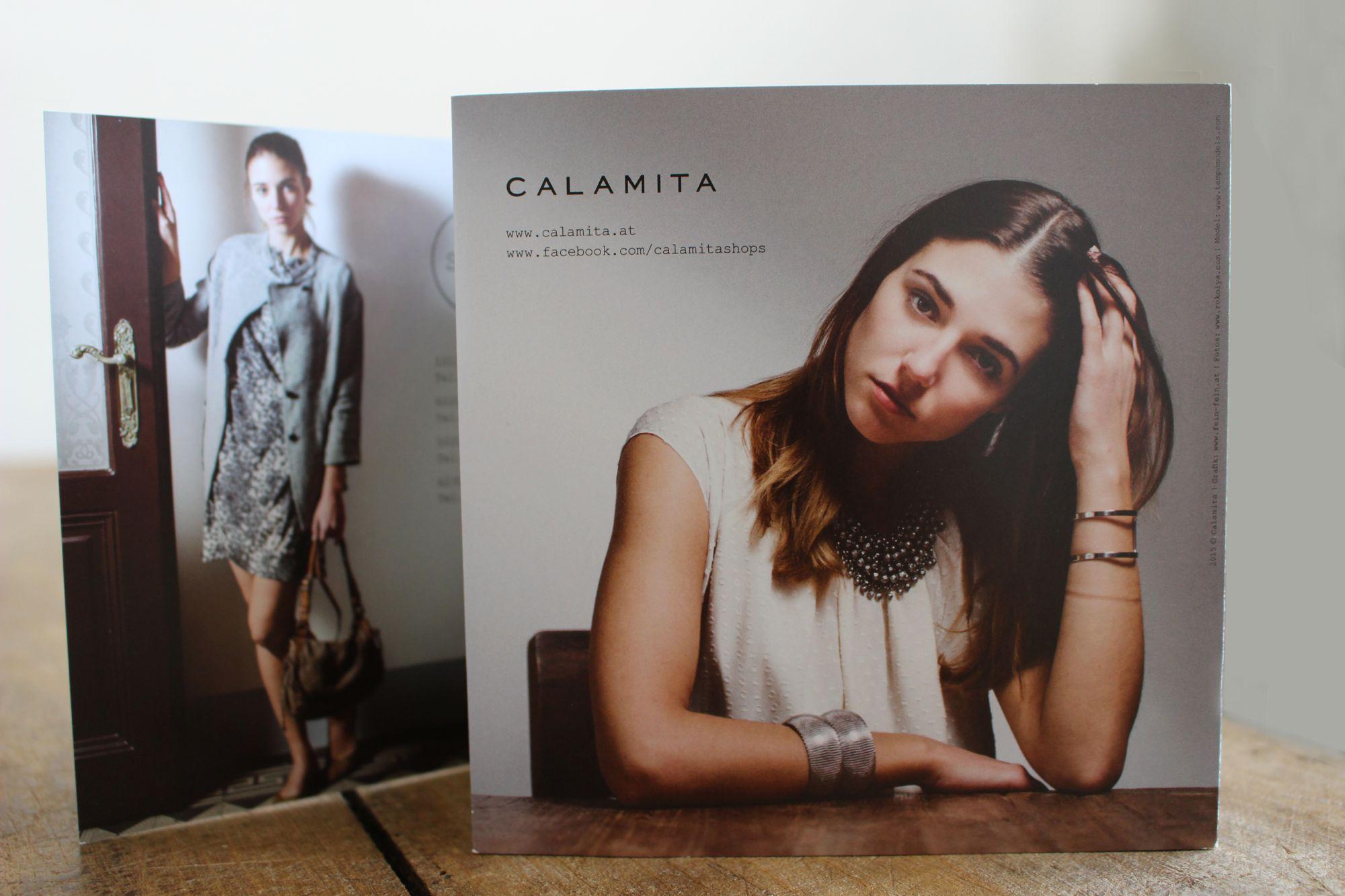 Sommermailing 2015 für Calamita