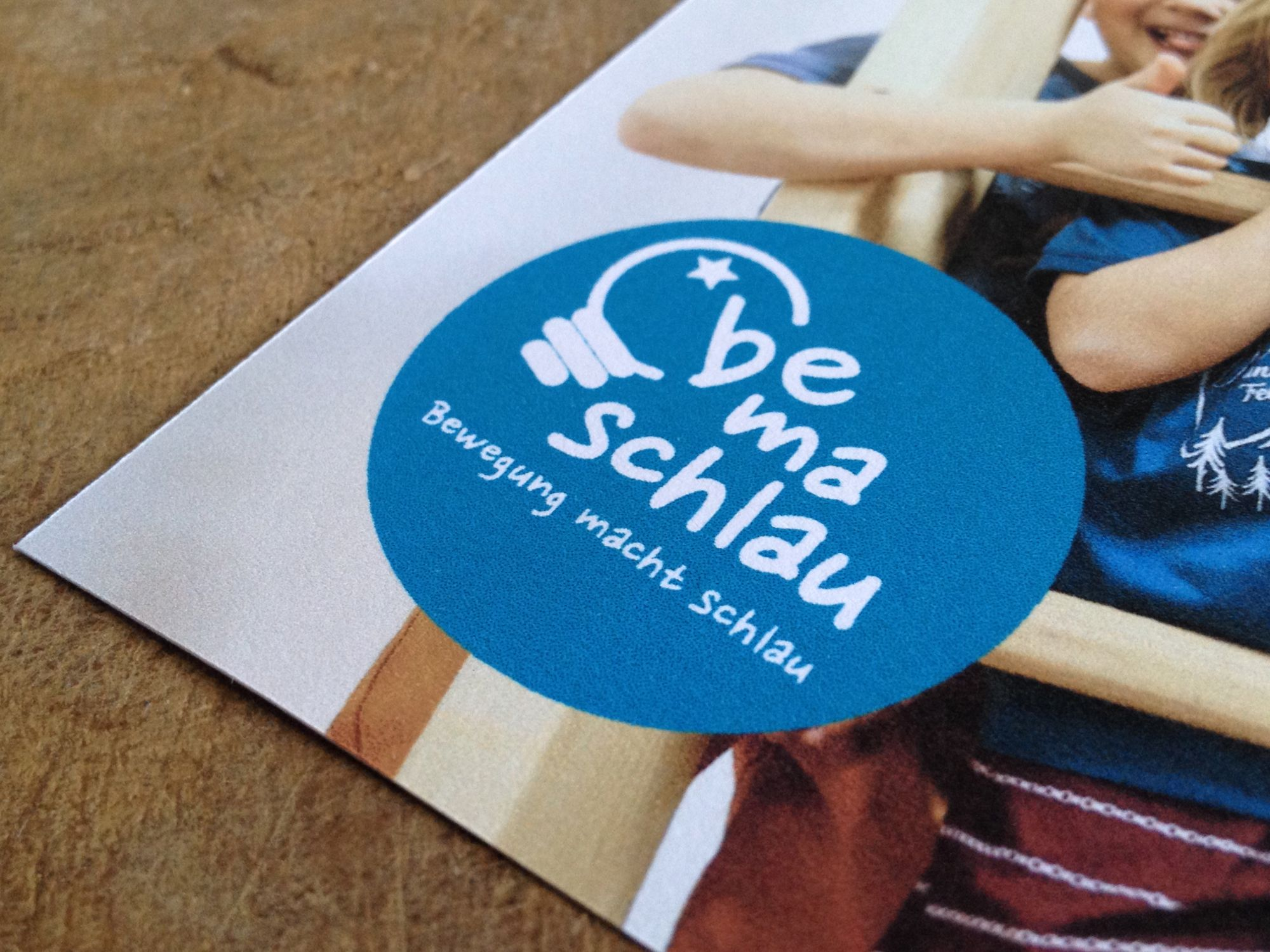 Logo für Bemaschlau