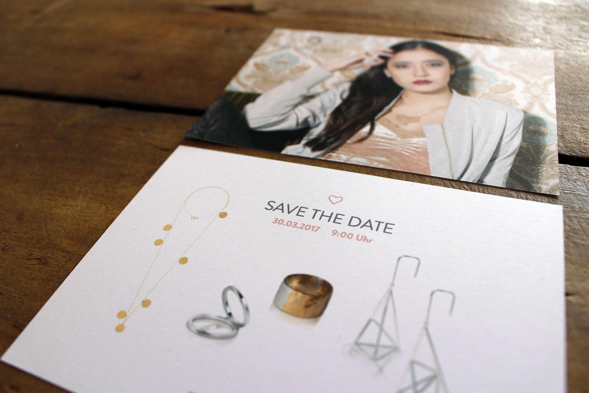 Flyer für Fab Atelier