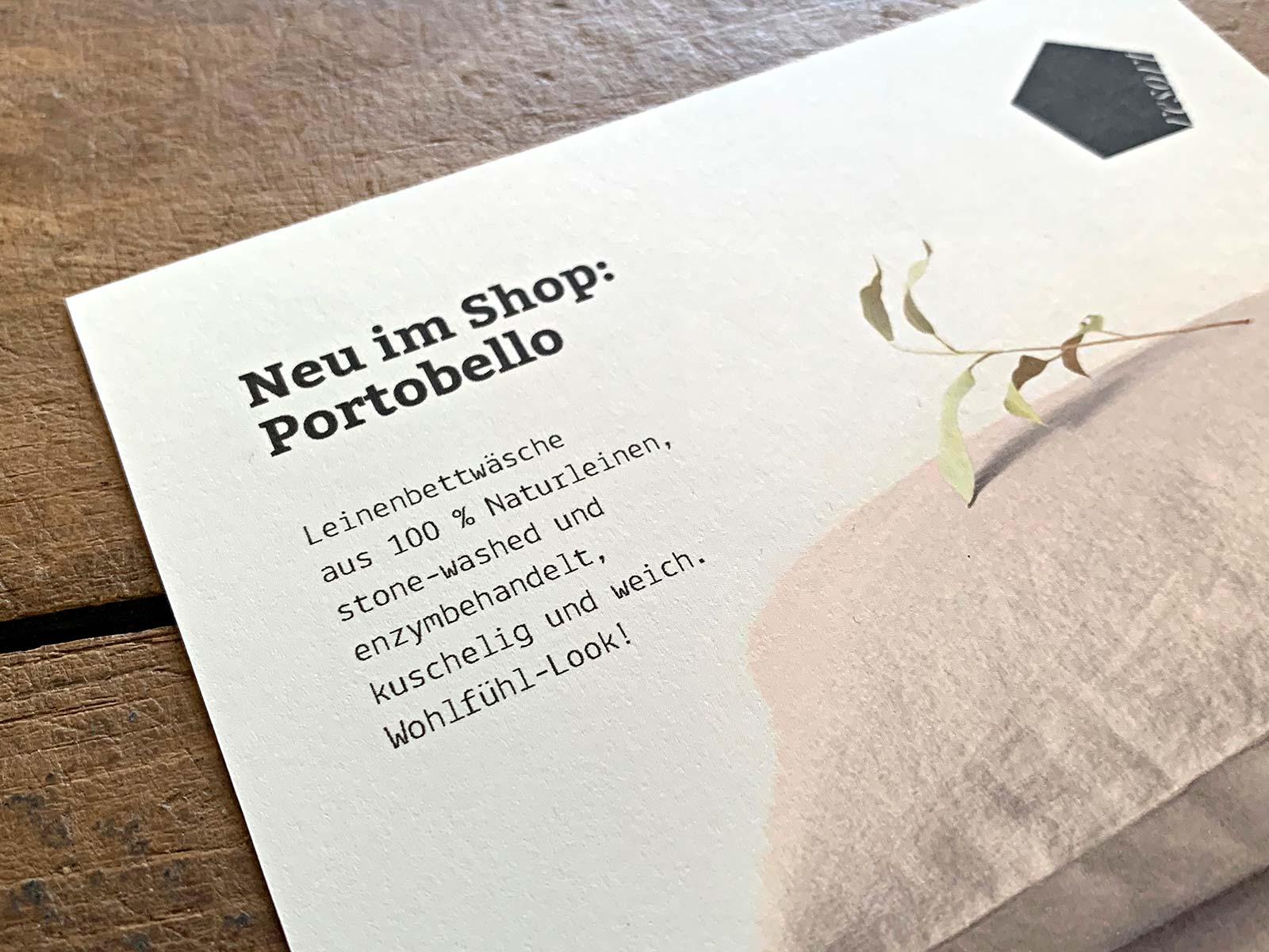 Schriftenkonzept für das Resort Innsbruck | © fein fein
